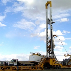 Foremost Coiled Tubing Drill Rig coiled tubing series Coiled Tubing Series CT rig 3 300x300