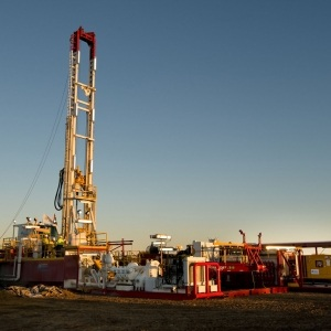 Foremost Explorer Series Drill Rig top drive Top Drive EDA Acacia Qld 12 300x300