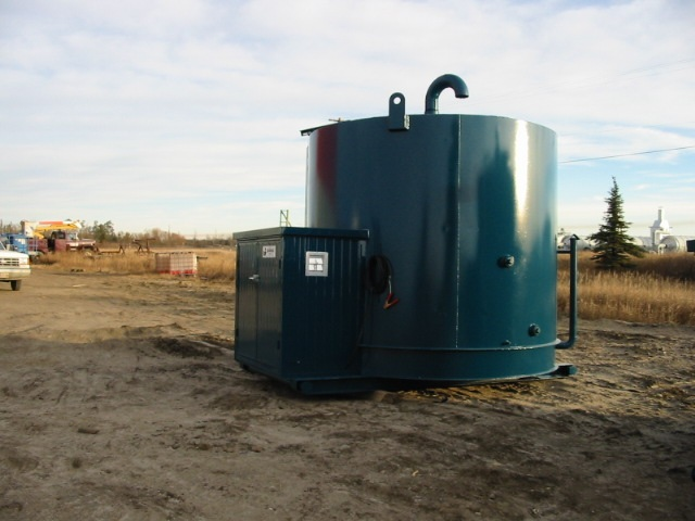 Tanks Amp Knockouts Foremost