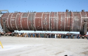Foremost Pressure Vessel