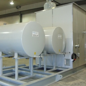 wellsite separator packages Wellsite Separator Packages Vertical Wellsite Separator 300x300