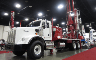 Foremost Exhibits at South Atlantic Well Drillers Jubilee 2015, Myrtle Beach, CA Foremost Exhibits at South Atlantic Well Drillers Jubilee 2015, Myrtle Beach, CA Foremost DR24 320x202