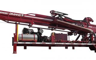 Dual Rotary No chassis, No problem for Foremost Dual Rotary Drills PrtScr capture 2 320x202