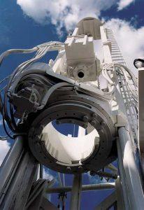 Crane Lead System DR Crane Lead System DRlower drive 01 206x300