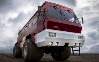 Brand New 36 Passenger Terra Bus Foremost 36 Passenger Terra Bus 320x202