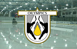 Foremost Raises Funds To Support Oilympics OilympicsLogo