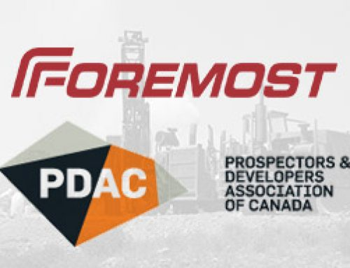 Visit Foremost at 2018 PDAC Convention