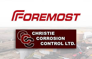 Foremost Acquisition of Christie Corrosion CCC thumb