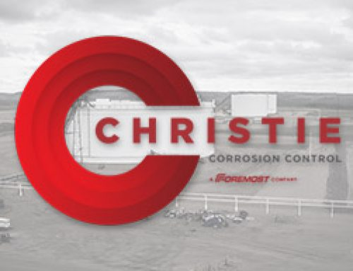 Christie Corrosion Control Website Live