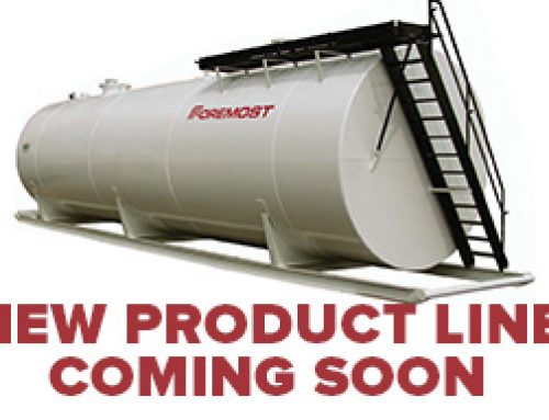 New Product Line Coming Soon | Foremost Acquires Clemmer Steelcraft
