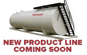 New Product Line Coming Soon | Foremost Acquires Clemmer Steelcraft comingsoon
