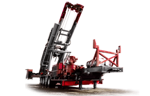 waterwell & construction Waterwell & Construction Drills DR24XHD Red Thumb