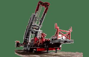 waterwell & construction Waterwell & Construction Drills DR24XHD Red Thumb