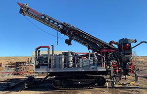 New Foremost Apex65 Drilling Rig Coming in 2021